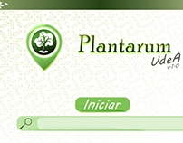 App botánica del campus U