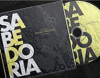 Identidade Visual   Capa de CD