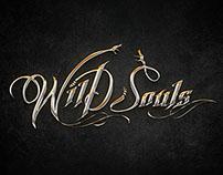Wild Souls. band logo