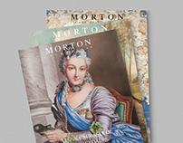 Antique auction catalogs - Morton Auctions