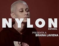 Braina Laviena Nylon ES