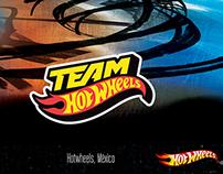 Mattel México, Hotwheels