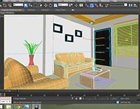 Proyecto interior