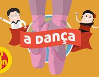 A Dança - Enraizando #03