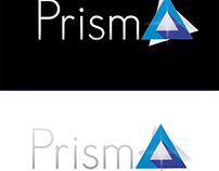 Logo for prisma