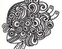 Lineal Art