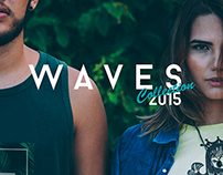 Waves Collection | Nalu St