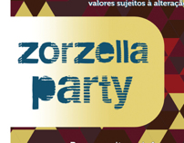 Zorzella Party
