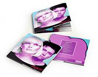 The Raveonettes (CD Art / ALBUM Packaging)