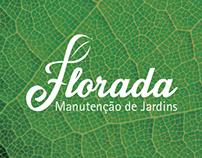 Florada - Manutenção de Jardins