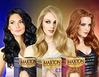 Anúncios Maxton - Revele-se - Redação