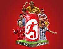 Coca-Cola Rio 2016