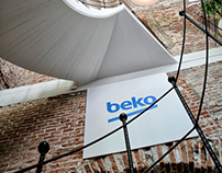 Beko Home · Art Direction