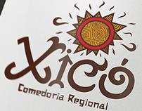 Logo Xicó