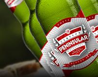 Cerveza Artesanal Peninsular | Brand