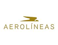 Aerolíneas Argentinas - Aerolínea de lujo