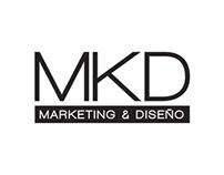 Diseños y Desarrollos de MKD