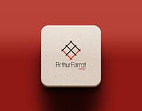 Logo - Arthur Farrot