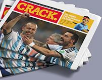 Periódico Crack