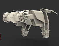 The Whizzing Arrow 3 - Hard Surface