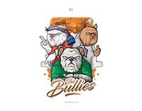 The Bullies.