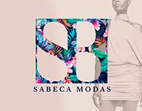 Logo Presentation | Sabeca Modas