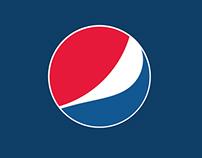 Pepsi - Etiquetas