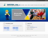 Cooperativa de Ahorro y Crédito Empetrol
