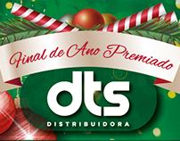 Final de Ano Premiado DTS Distribuidora
