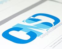 CNSD - Cartazes e comunicação visual