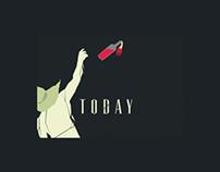 TODAY - Global Game Jam 2015
