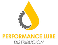 Diseño de Isologotipo para Performance Lube