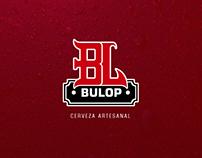 Marca • Cervecería Bulop