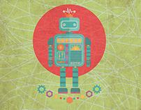 ILUSTRACIÓN / ROBOT