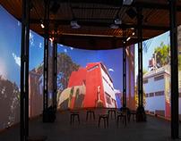 Bienal de Arquitectura de Venecia 2014