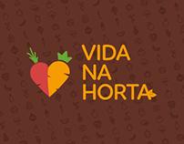 Vida na Horta