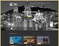 Proyecto Cultura en Plata