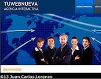 Tuwebnueva blogspot
