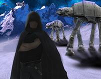 Composição Star Wars