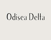 Spot web ODISEA DELTA