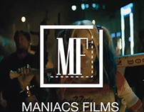CHANNEL MANIACS FILMS
