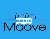 Moove - Descubre tu ciudad