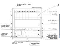 Detalhamento Técnico - 2D
