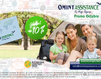 Promo Omint Assistance