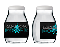 Guaraná Power