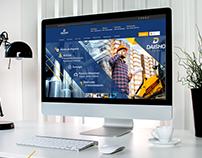 Daisho Company Website