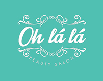 Oh lá lá - Beauty Salon