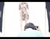 Making of | Elsa Barreto
