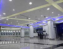 Oficina Comercial del BBVA Banco Provincial