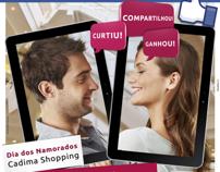 Dia dos Namorados Cadima Shopping